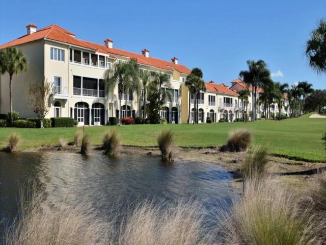 5045 Harmony Circle #106, Vero Beach, FL 32967 (#204915) :: The Reynolds Team/Treasure Coast Sotheby's International Realty