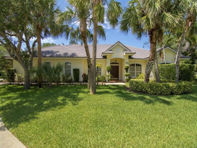 1015 Andarella Way, Vero Beach, FL 32963 (#204920) :: The Reynolds Team/Treasure Coast Sotheby's International Realty