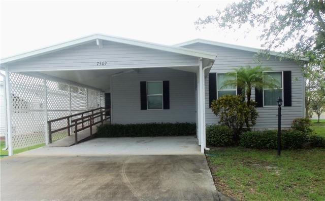 7509 Niantic Avenue, Micco, FL 32976 (MLS #204938) :: Billero & Billero Properties