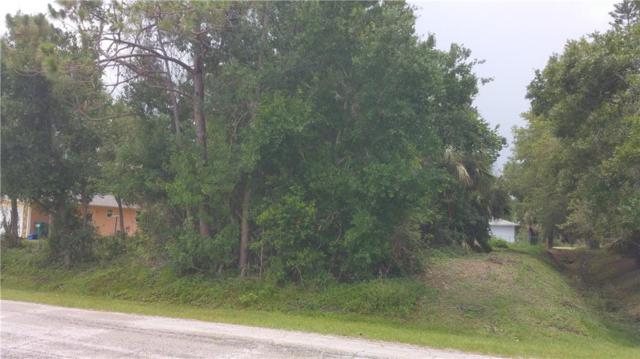 949 Landsdowne Drive, Sebastian, FL 32958 (#204963) :: The Reynolds Team/Treasure Coast Sotheby's International Realty