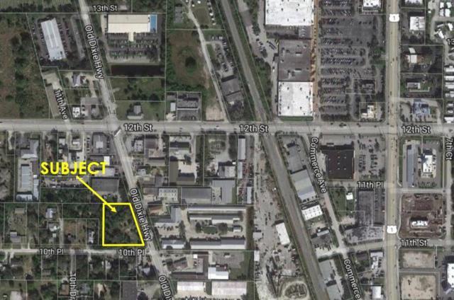 0 10th Place, Vero Beach, FL 32960 (MLS #204971) :: Billero & Billero Properties