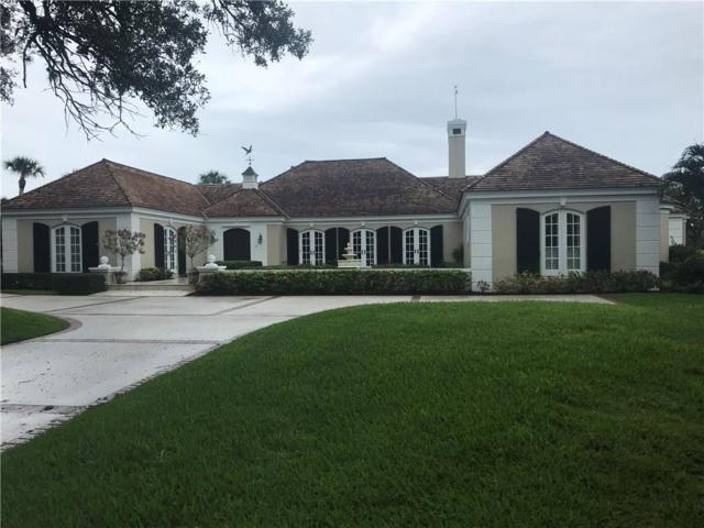 270 Palm Way, Vero Beach, FL 32963 (#204977) :: The Reynolds Team/Treasure Coast Sotheby's International Realty