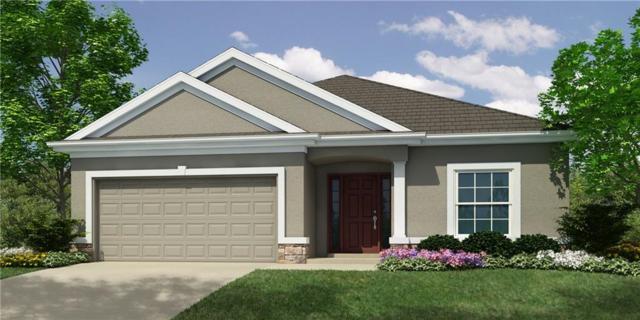 5998 Ridge Lake Circle, Vero Beach, FL 32967 (MLS #204981) :: Billero & Billero Properties