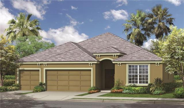 6061 Sequoia Circle, Vero Beach, FL 32967 (MLS #204999) :: Billero & Billero Properties