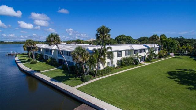 550 Riomar Drive #30, Vero Beach, FL 32963 (MLS #205009) :: Billero & Billero Properties