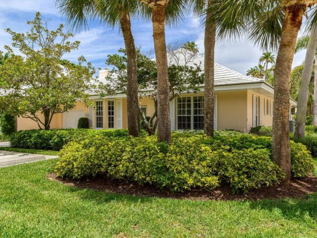 1225 W Southwinds Boulevard #1225, Vero Beach, FL 32963 (#205026) :: The Reynolds Team/Treasure Coast Sotheby's International Realty