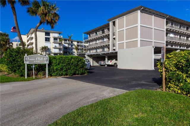 4410 Highway A1a #105, Vero Beach, FL 32963 (MLS #206029) :: Billero & Billero Properties