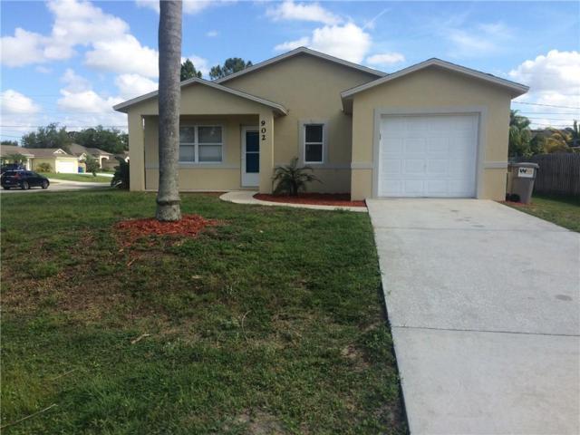 902 Genesee Avenue, Sebastian, FL 32958 (#206062) :: The Reynolds Team/Treasure Coast Sotheby's International Realty