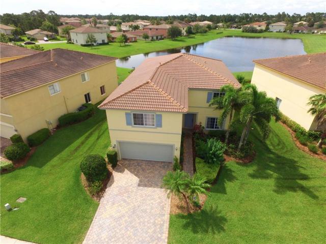 4467 56th Lane, Vero Beach, FL 32967 (MLS #206070) :: Billero & Billero Properties