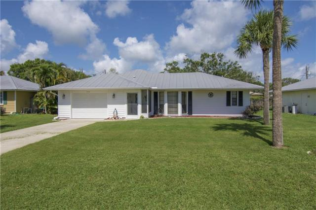 315 13th Avenue, Vero Beach, FL 32962 (MLS #206096) :: Billero & Billero Properties
