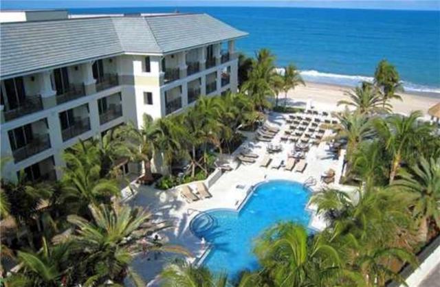 3500 Ocean Drive #202, Vero Beach, FL 32963 (MLS #206107) :: Billero & Billero Properties