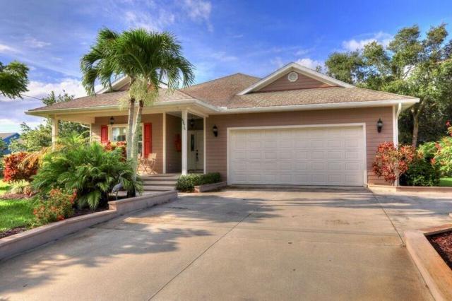 6675 110th Street, Sebastian, FL 32958 (MLS #206111) :: Billero & Billero Properties