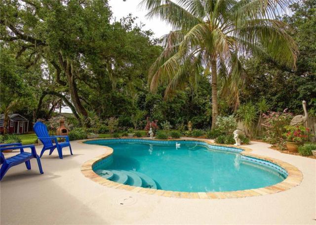 416 Holly Road, Vero Beach, FL 32963 (MLS #206112) :: Billero & Billero Properties