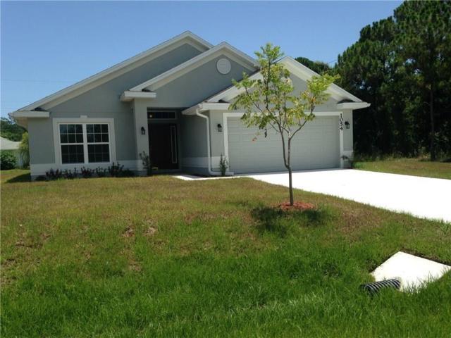 402 Peterson Street, Sebastian, FL 32958 (#206134) :: The Reynolds Team/Treasure Coast Sotheby's International Realty