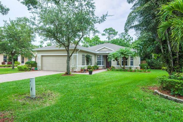 707 E Ocracoke Square SW, Vero Beach, FL 32968 (MLS #206153) :: Billero & Billero Properties