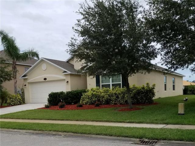 5958 Ridge Lake Circle, Vero Beach, FL 32967 (MLS #206187) :: Billero & Billero Properties