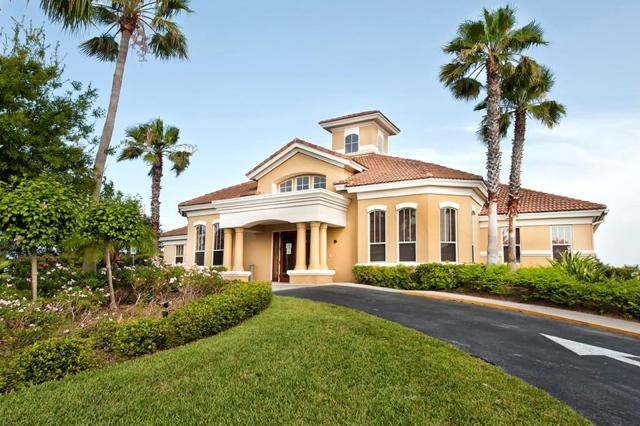 5050 Fairways Circle E304, Vero Beach, FL 32967 (MLS #206293) :: Billero & Billero Properties