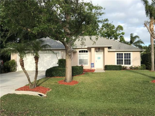 186 21st Avenue, Vero Beach, FL 32962 (MLS #206302) :: Billero & Billero Properties