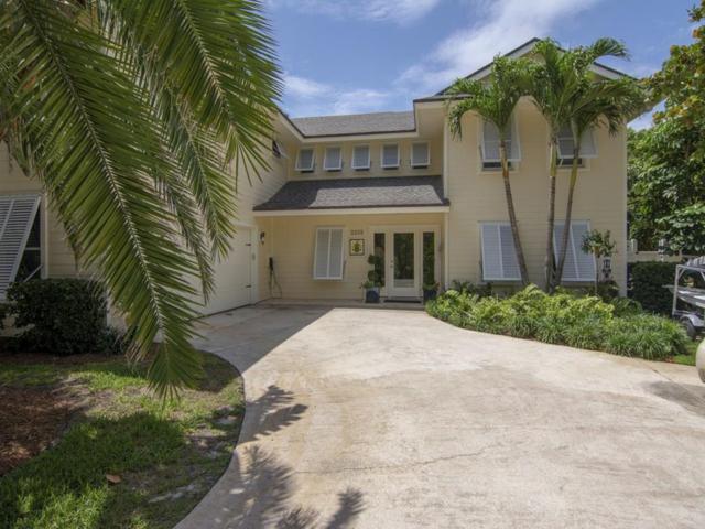 2235 Silver Sands Court, Vero Beach, FL 32963 (MLS #206318) :: Billero & Billero Properties