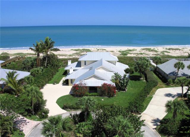 2280 Silver Sands Court, Vero Beach, FL 32963 (MLS #206337) :: Billero & Billero Properties