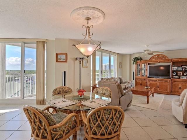 5049 N Highway A1a #305, Hutchinson Island, FL 34949 (MLS #206340) :: Billero & Billero Properties
