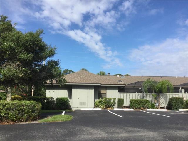 721 Timber Ridge Trail SW C, Vero Beach, FL 32962 (MLS #206350) :: Billero & Billero Properties