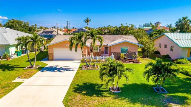 320 Richards Rd., Melbourne Beach, FL 32951 (MLS #206351) :: Billero & Billero Properties