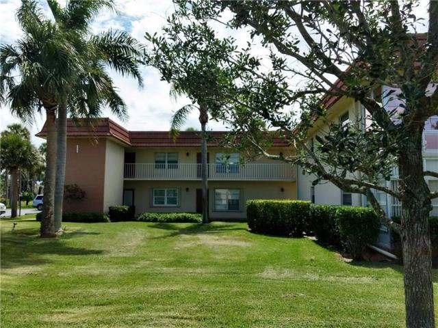 1 Vista Gardens Trail #202, Vero Beach, FL 32962 (MLS #206377) :: Billero & Billero Properties