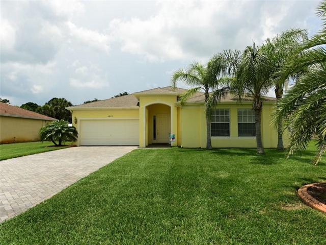 4645 61st Terrace, Vero Beach, FL 32967 (MLS #206445) :: Billero & Billero Properties
