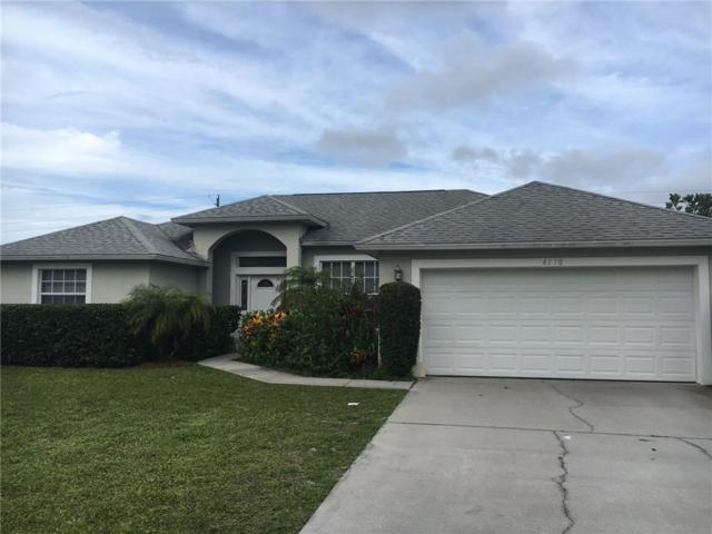 4770 51st Court, Vero Beach, FL 32967 (MLS #206455) :: Billero & Billero Properties