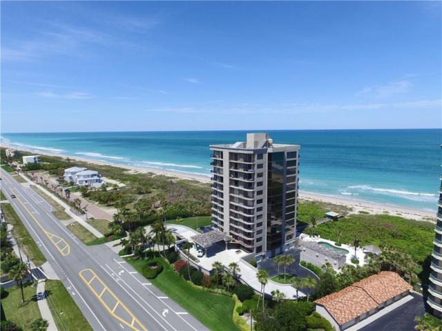 4400 N Highway A1a 7S, Hutchinson Island, FL 34949 (MLS #206492) :: Billero & Billero Properties