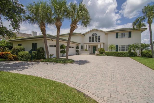 531 Bay Drive, Vero Beach, FL 32963 (MLS #206494) :: Billero & Billero Properties