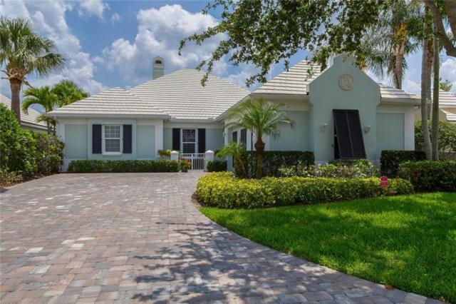 4670 Hamilton Terrace, Vero Beach, FL 32967 (MLS #206497) :: Billero & Billero Properties