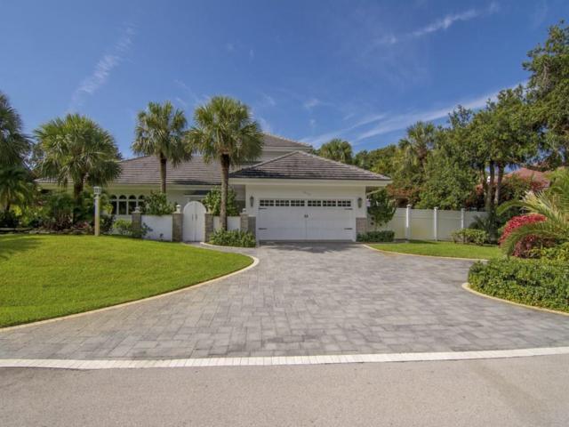 1040 Andarella Way, Vero Beach, FL 32963 (MLS #206510) :: Billero & Billero Properties