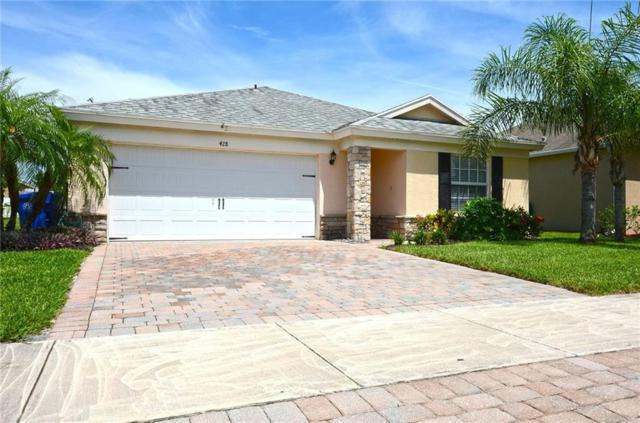 428 Lexington Boulevard, Vero Beach, FL 32962 (#206587) :: Atlantic Shores