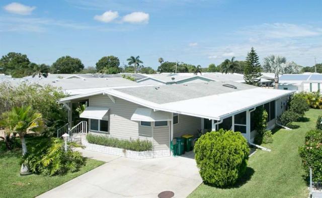 7550 Montauk Avenue U17, Micco, FL 32976 (MLS #206589) :: Billero & Billero Properties