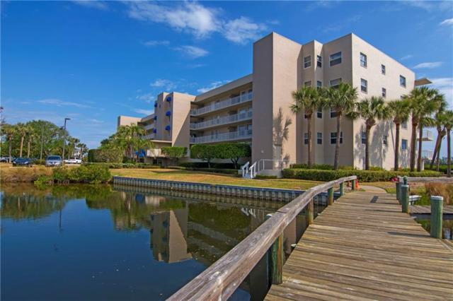 6049 River Run Drive N #6049, Sebastian, FL 32958 (MLS #206590) :: Billero & Billero Properties