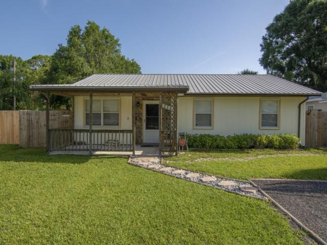 3126 2nd Place, Vero Beach, FL 32968 (MLS #206602) :: Billero & Billero Properties