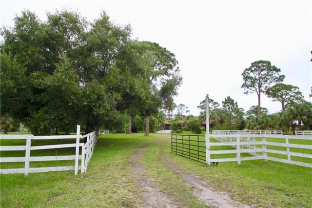 5000 Indrio Road, Fort Pierce, FL 34951 (MLS #206612) :: Billero & Billero Properties