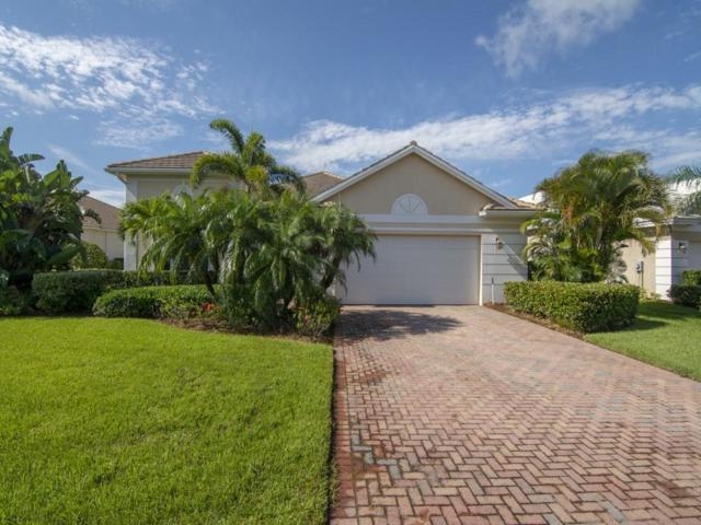 1060 River Wind Circle, Vero Beach, FL 32967 (#206613) :: The Reynolds Team/Treasure Coast Sotheby's International Realty