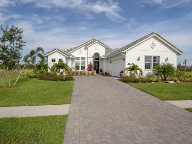455 Sapphire Way, Vero Beach, FL 32968 (MLS #206622) :: Billero & Billero Properties