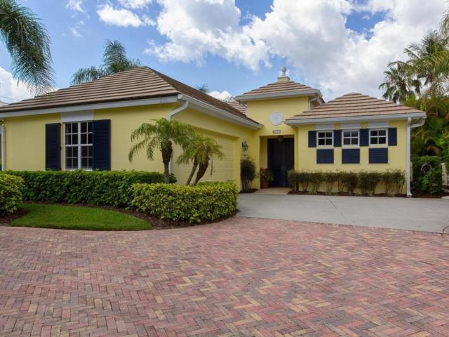 2171 Sea Mist Court, Vero Beach, FL 32963 (MLS #206626) :: Billero & Billero Properties