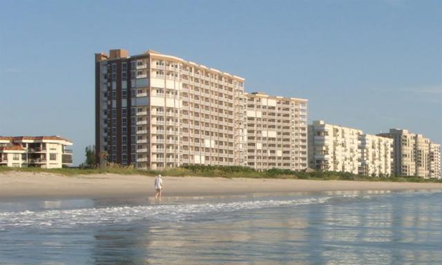 4180 N Hwy A1a 701 B 701A, Hutchinson Island, FL 34949 (MLS #206628) :: Billero & Billero Properties