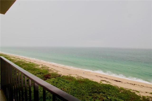 4200 N Highway A1a 1214S, Hutchinson Island, FL 34949 (MLS #206636) :: Billero & Billero Properties