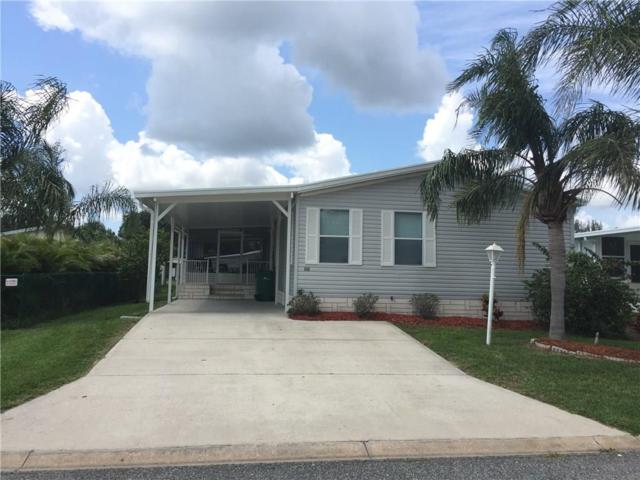 413 Loquat Dr., Barefoot Bay, FL 32976 (MLS #206640) :: Billero & Billero Properties