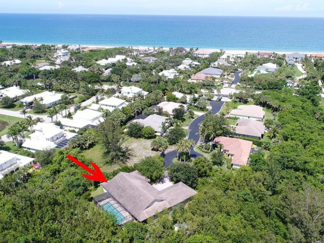 2105 W Beachside Lane, Vero Beach, FL 32963 (MLS #206642) :: Billero & Billero Properties
