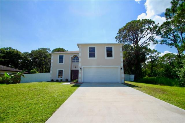 946 Itzehoe Avenue NW, Palm Bay, FL 32907 (MLS #206647) :: Billero & Billero Properties