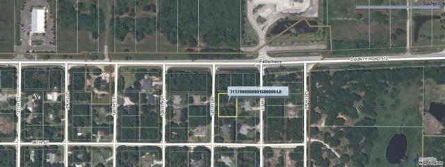 9436 125th Drive, Fellsmere, FL 32948 (MLS #206674) :: Billero & Billero Properties