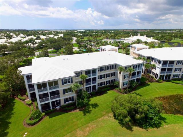 4775 S Harbor Drive S #108, Vero Beach, FL 32967 (MLS #206680) :: Billero & Billero Properties