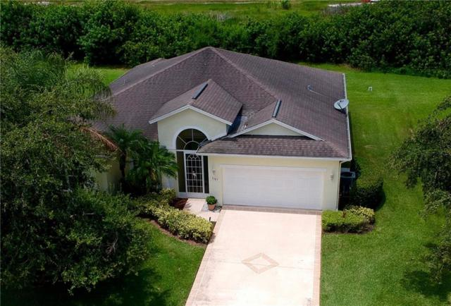 3385 63rd Square, Vero Beach, FL 32966 (MLS #206687) :: Billero & Billero Properties
